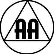 Area 45 Annual Convention Logo