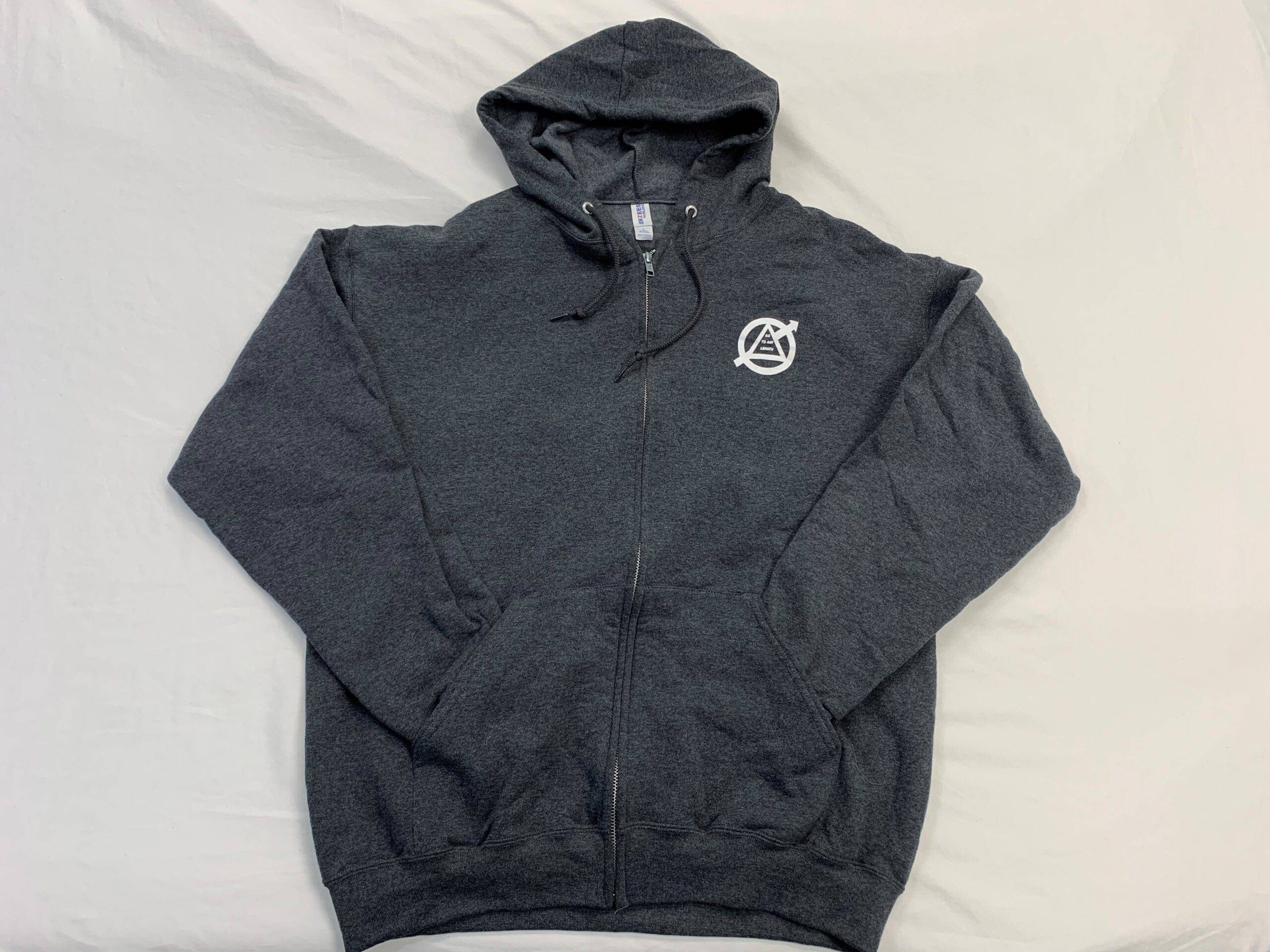 Convention Logo Hoodie