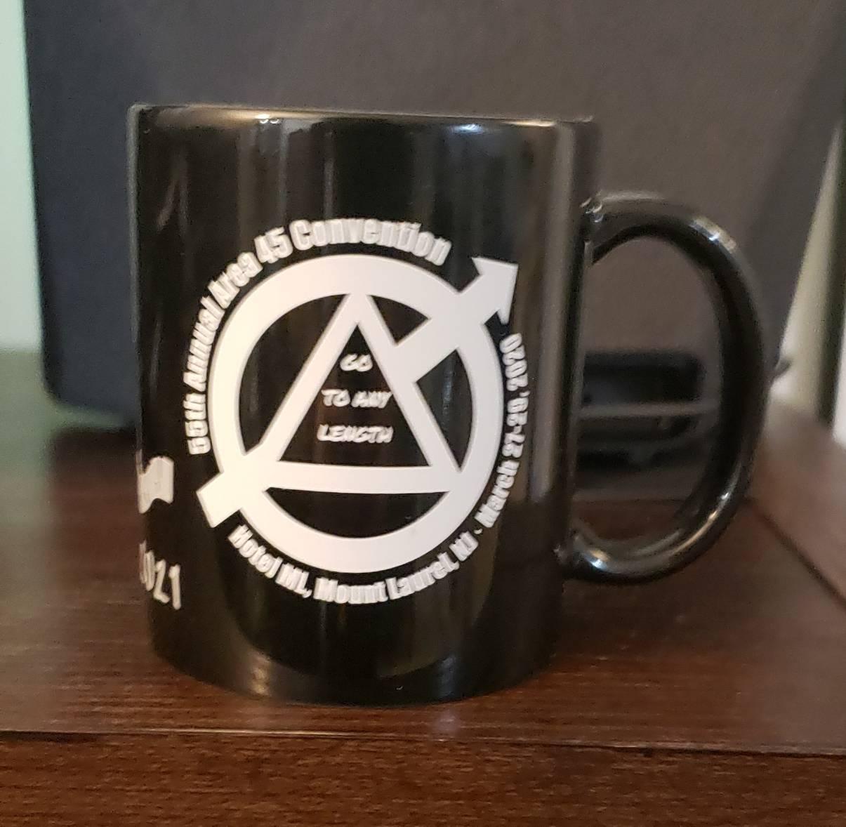 2020-21 Coffee Mug