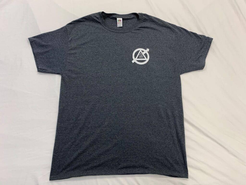 Convention Logo Tshirt